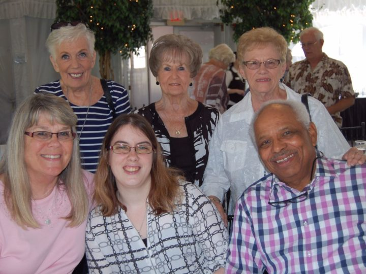 Morris Hospital Honors Volunteers for Dedicated Service