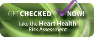 Take the Heart Health Risk Assessment