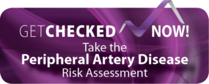 Peripheral Artery Disease Risk Assessment