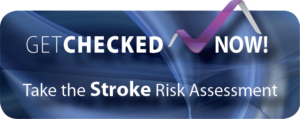 Take the Stroke Risk Assessment