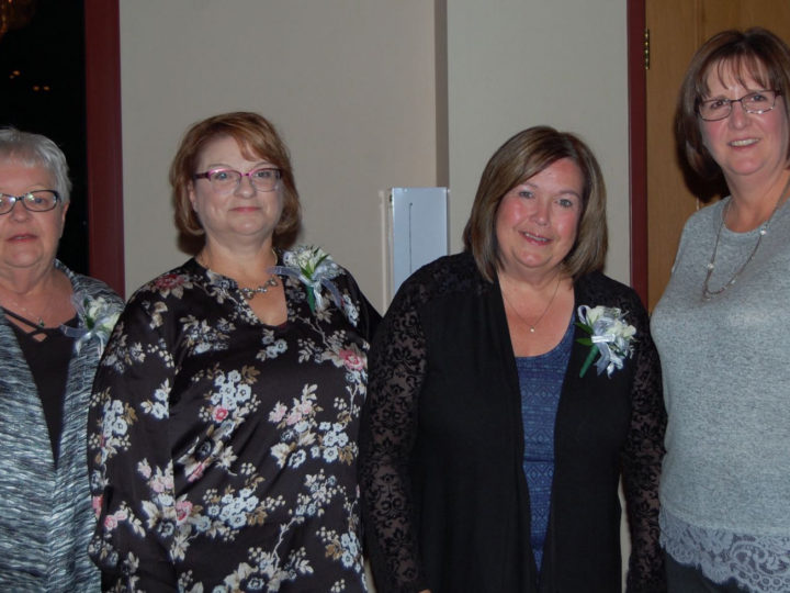 Morris Hospital Honors Employees for Achieving Milestones in Service
