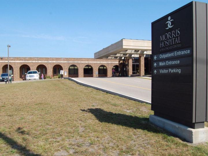 Morris Hospital Announces Plans to Expand Outpatient Parking Lot