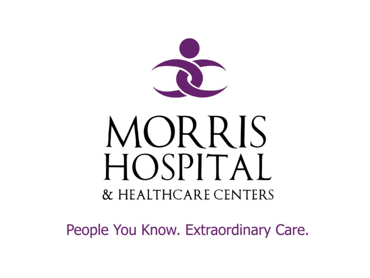 Local Physician Completes Affiliation With Morris Hospital