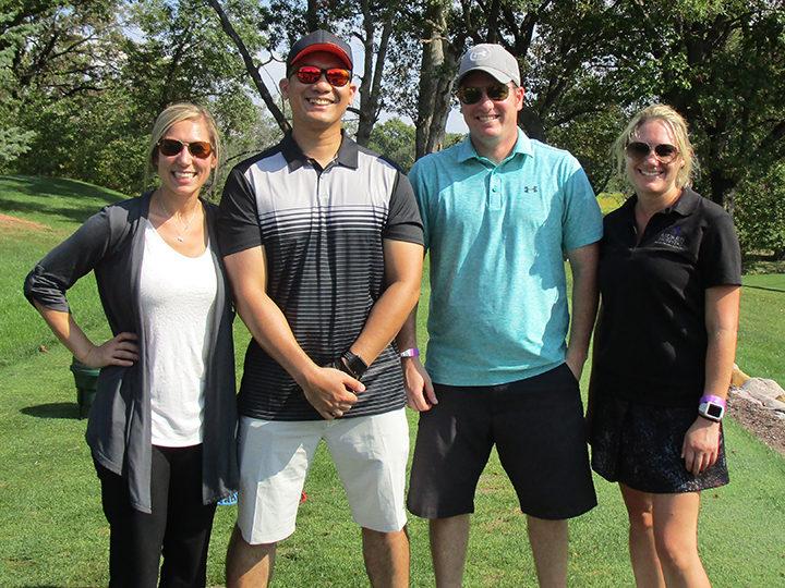 Auxiliary Announces Golf Outing, Bridge/Euchre Tournament