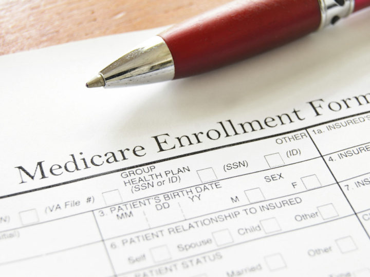 Medicare Open Enrollment: Free Insurance Counseling Available