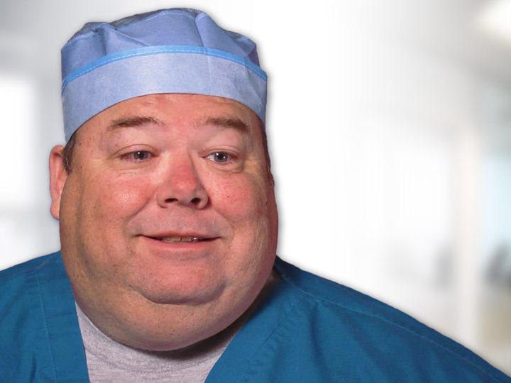 General surgeon joins Morris Hospital & Healthcare Centers