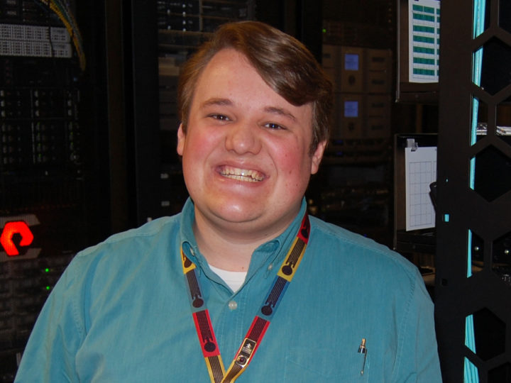 Morris Hospital IT Specialist Recognized for Outstanding Service