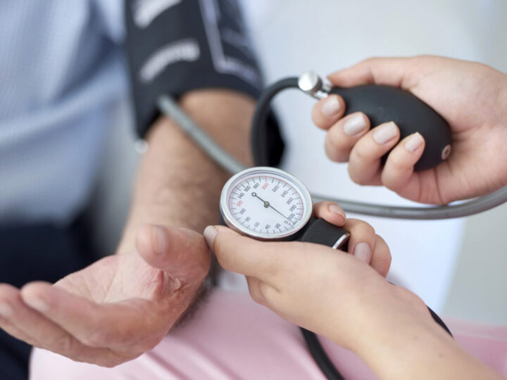 Understanding the latest blood pressure guidelines