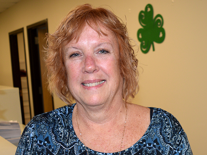 Morris Hospital Honors Employee for Improving Processes