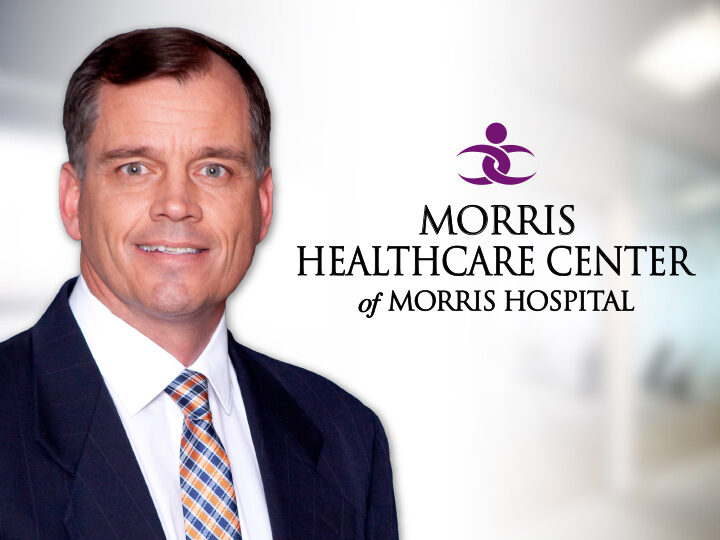 Family Medicine Physician joins Morris Hospital