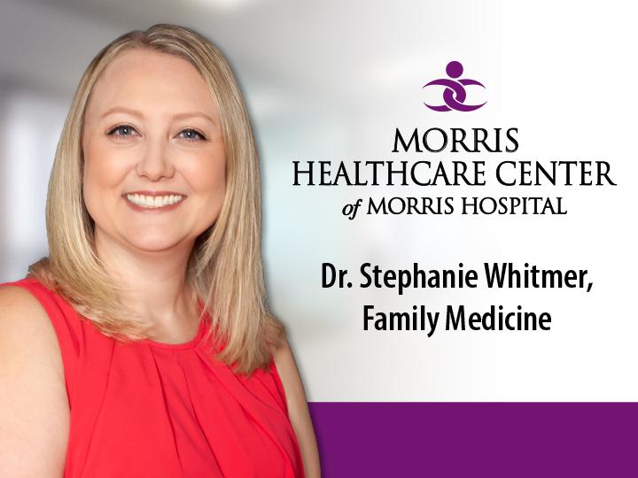 Family Medicine Physician Joins Morris, Mazon Healthcare Centers