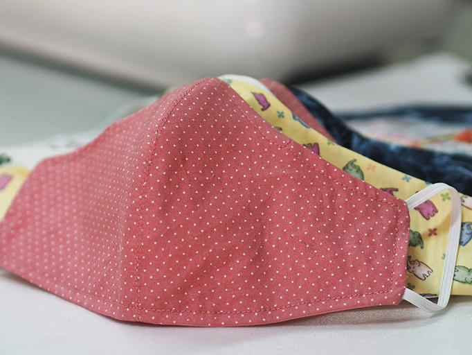 Morris Hospital Seeks Cloth Mask Donations