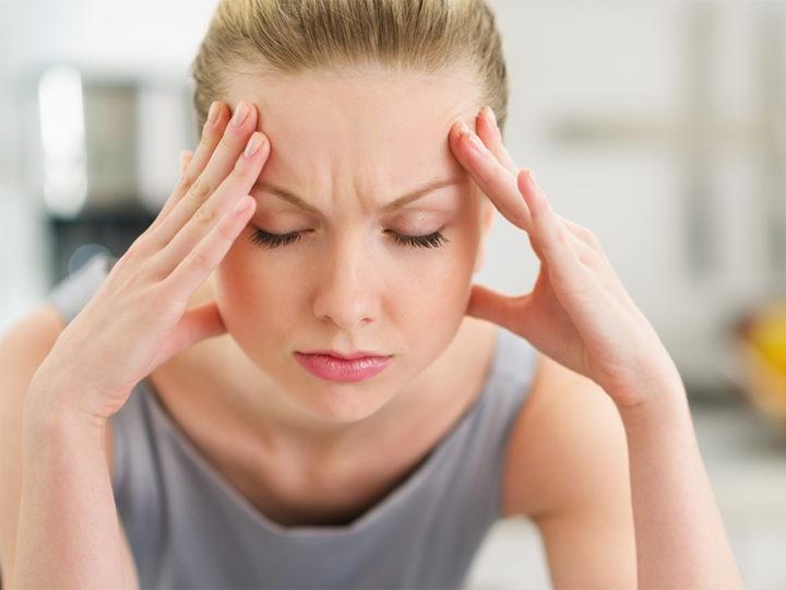 Unique treatment takes the pain out of chronic migraine