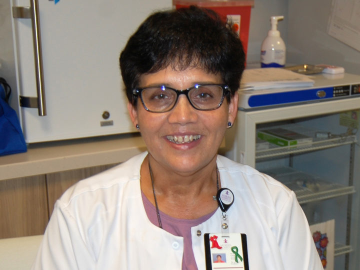 Morris Hospital Honors Two Extraordinary Employees