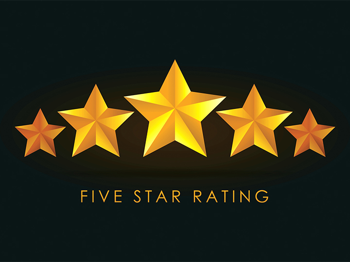 Morris Hospital Achieves 5-Star Rating from CMS